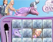 Barbie magic pegazus online