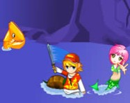 Mermaid Rescue online